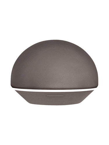Pranarom - Dome diffuseur ultrasonique - Noir