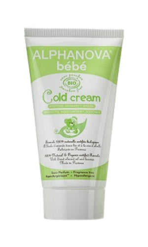 Alphanova Cold Cream Calendula 50ml
