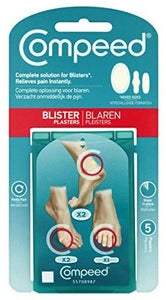 Compeed Blister Small Pansement - AW17