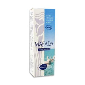 Massada - 0018217 - Shampooing - 150 ml