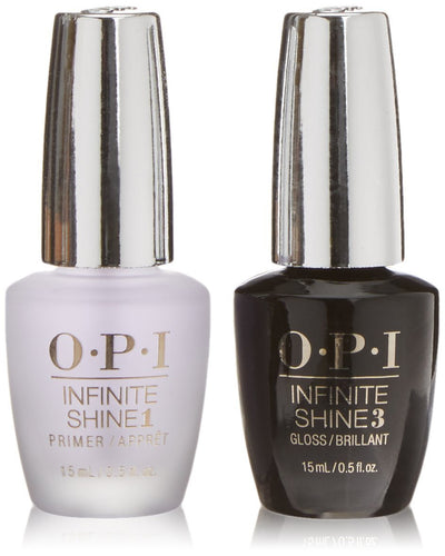 OPI Infinite Shine Maintaining Vernis à Ongles My Sand-ity 15 ml