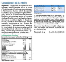 NHCO Equilibre Nerveux Synapsyl -
