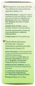 Otosan Nasal 30ml Spray