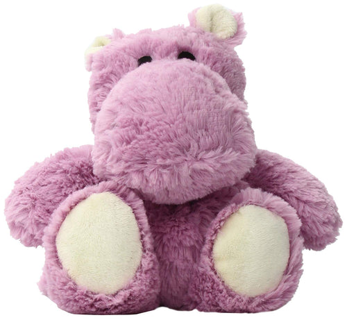 Soframar Cozy Peluches Bouillotte Hippopotame