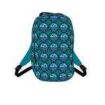 Ship Portholes Icon Backpack