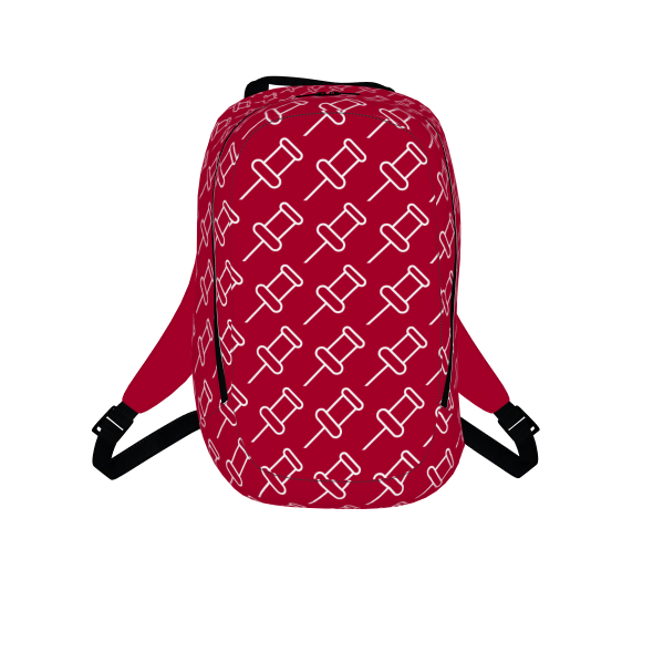 Pins Icon Backpack