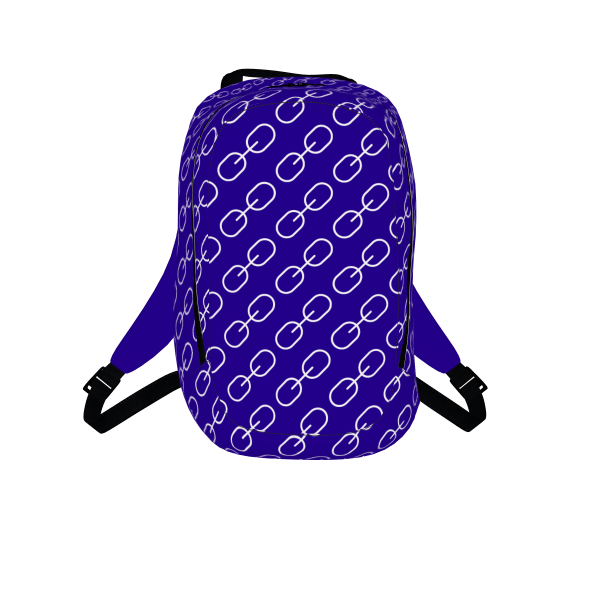 Links Icon Backpack