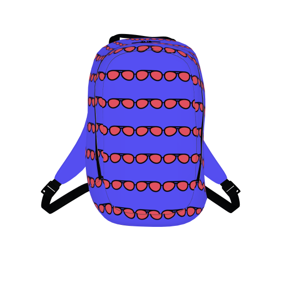 Sunglasses Icon Backpack
