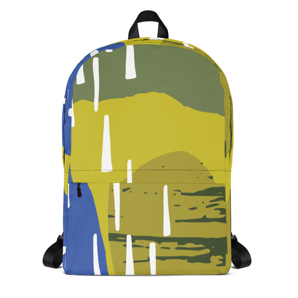 White Rains Backpack
