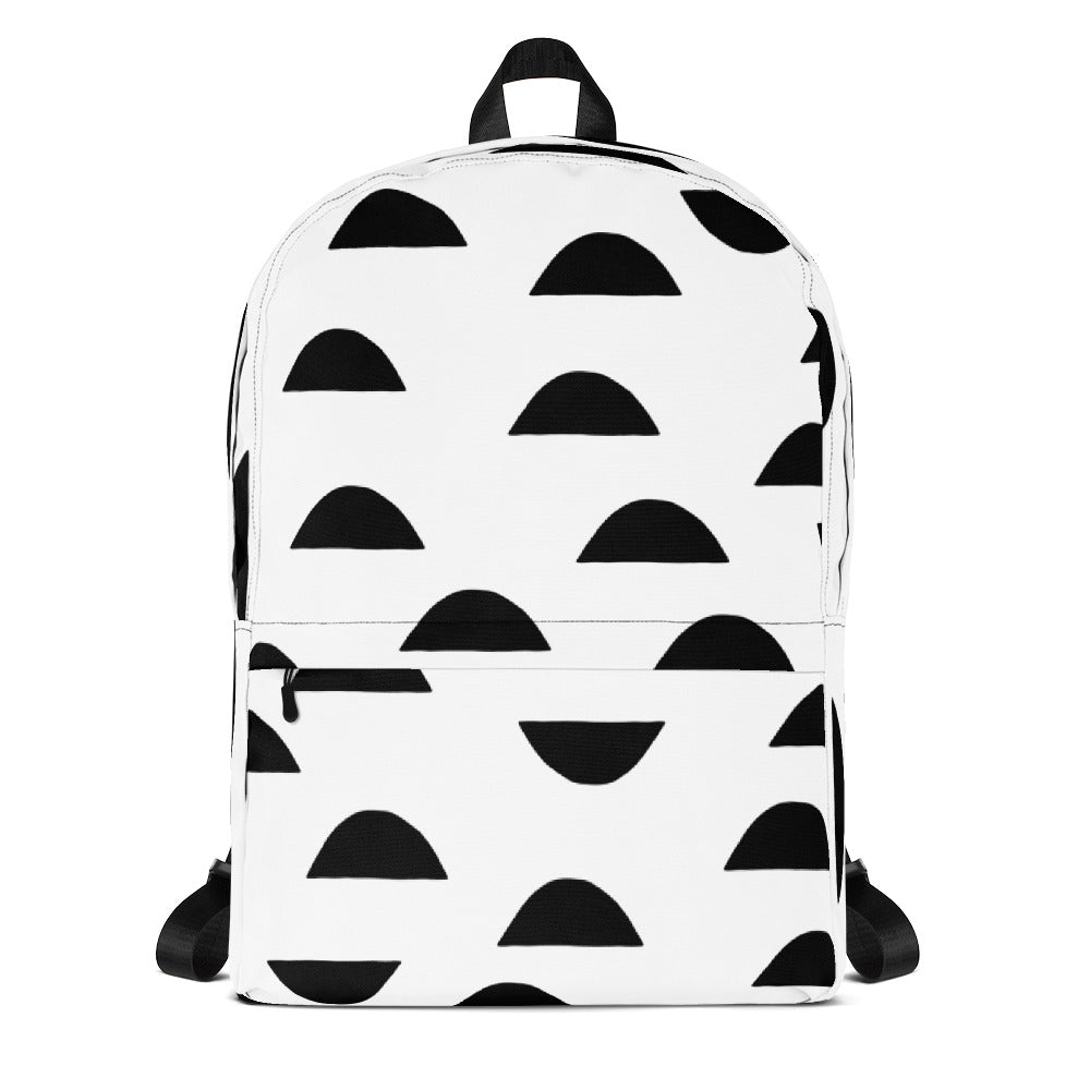 Half Dots Backpack