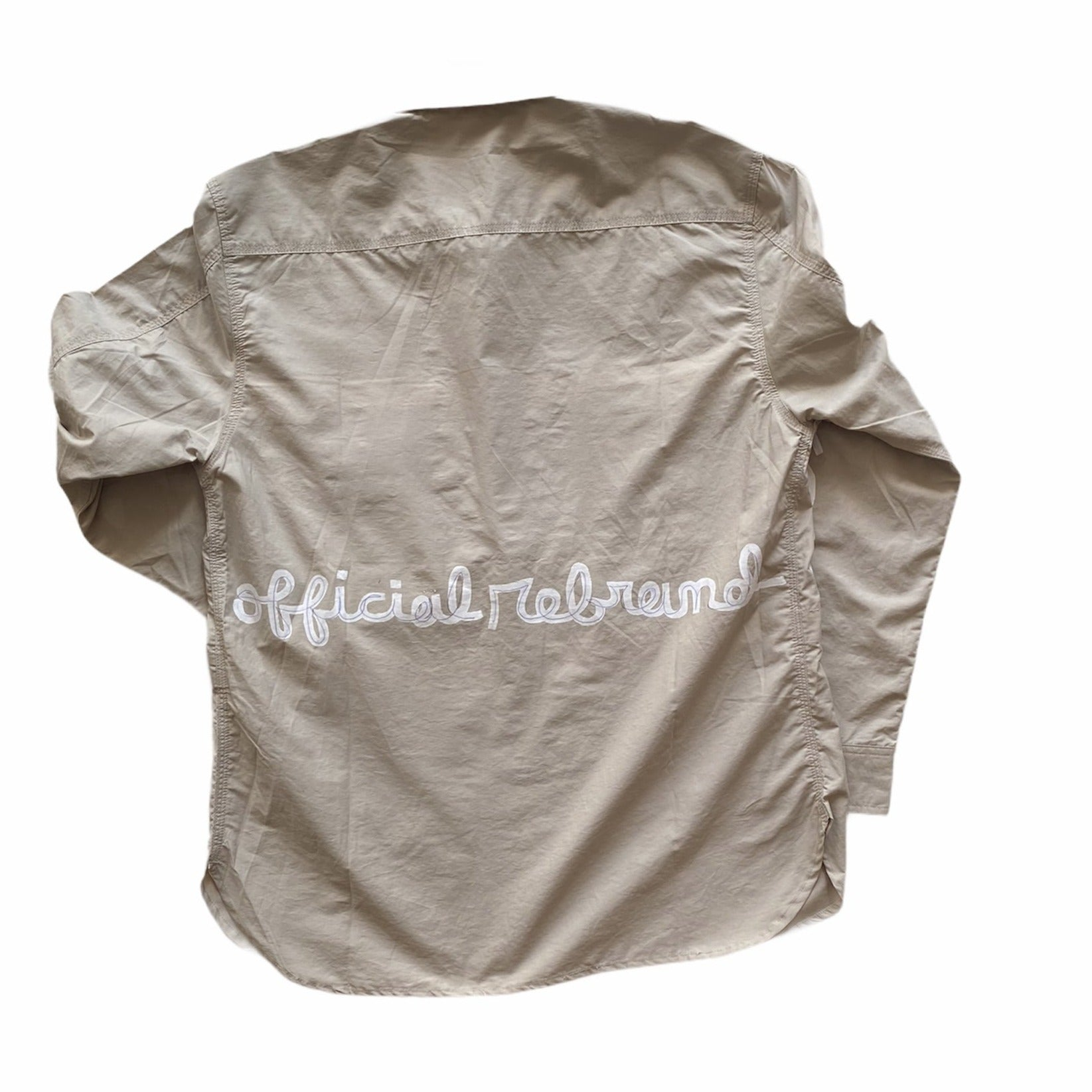 EXTRACTION OBSTRUCTION fisherman shirt