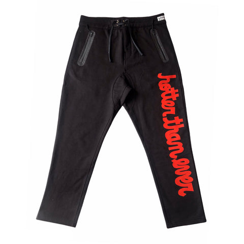 HOTTER THAN EVER sweatpants