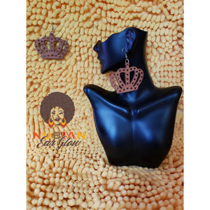 Brown Crown