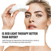 Light Therapy - for Depression, Discolored Skin, Stress & Wrinkles? Part 3: All about Wrinkles