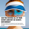 Can You Reverse All of Your Secret (and not-so-secret) Sun Damage?