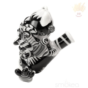 Casto X Goblin King Illuminati Bear Rig Collab Dab Rigs