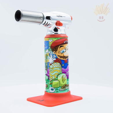 Dunkees Candy Land Torch Torches