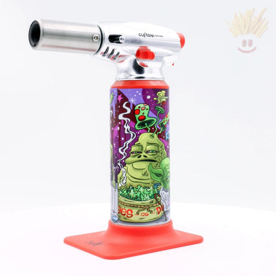 Dunkees Dab Wars Torch Torches