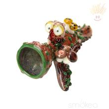 Empire Glassworks Hootie Chillum Pipe Hand Pipes