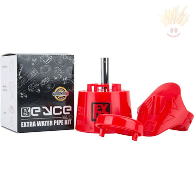 Eyce Mold 2.0 Extra Pipe Kit Accessories