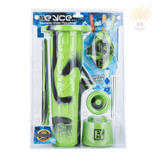 Eyce Mold 2.0 Green Marble Bongs
