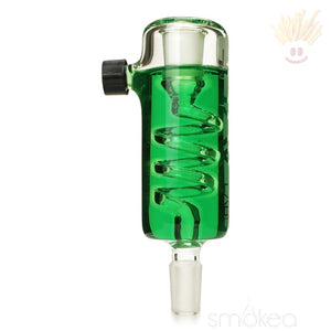 GRAV 14mm Glycerin Coil Chiller - The Baked Potato Store