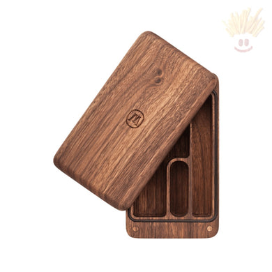 Marley Natural American Black Walnut Case Accessories
