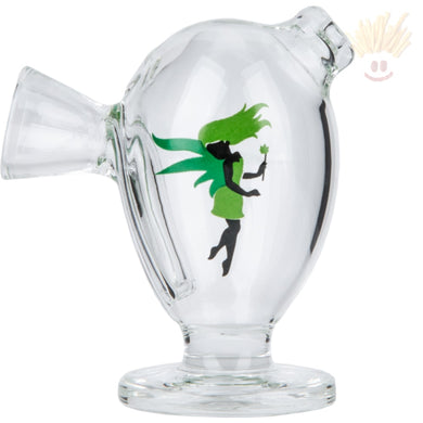 Mj Arsenal - The Martian Blunt Bubbler Bubblers
