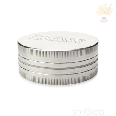Raw 2Pc Classic Shredder Grinder Herb Grinders