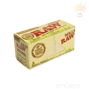 Raw Organic Hemp Roll Rolling Papers