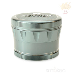 Sharpstone V2 Hard Top 2.5 4Pc Grinder Green Herb Grinders