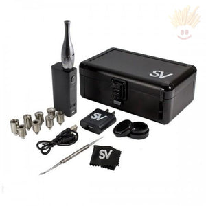 Source Orb 4 Vaporizer - Signature Kit Oil Vaporizers