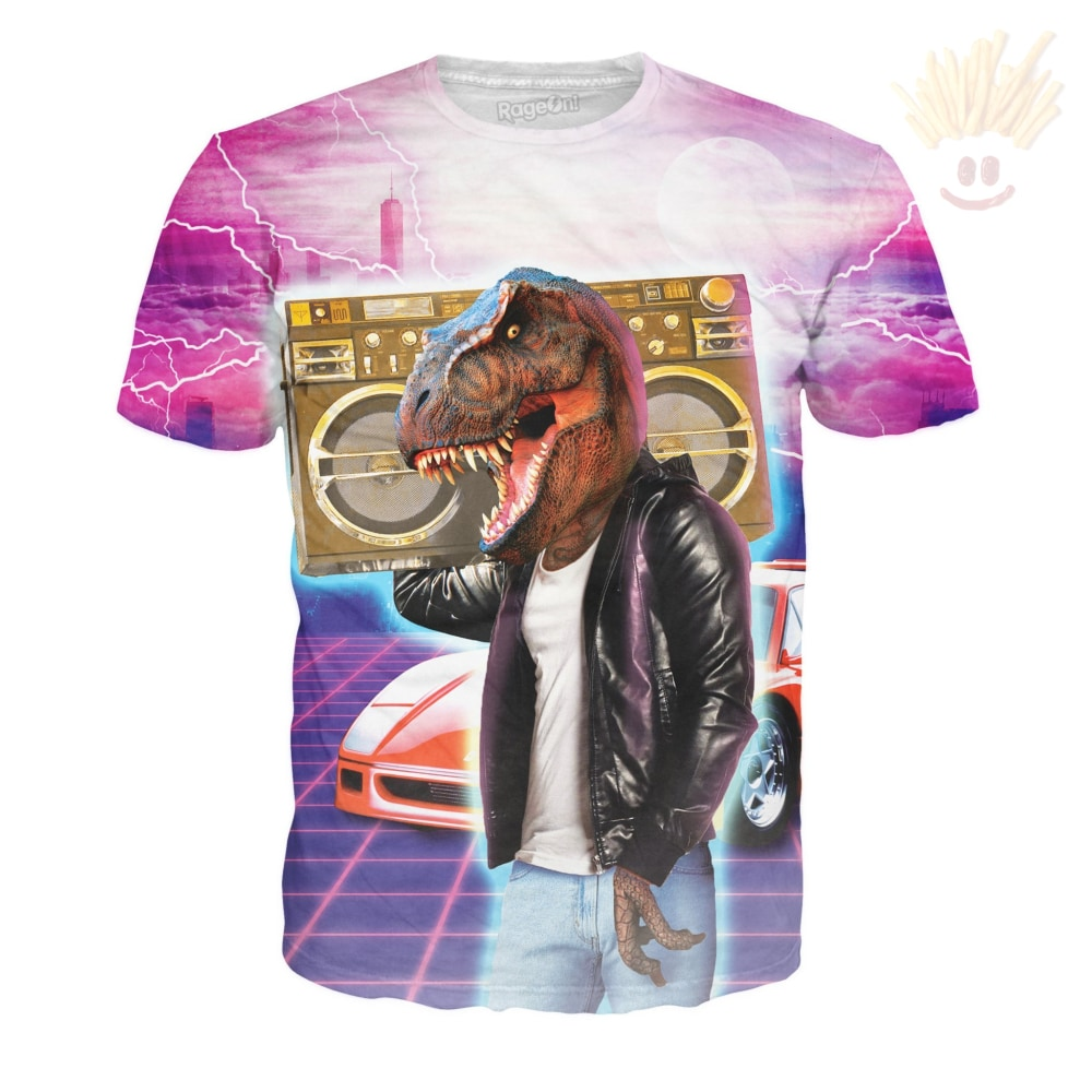 The Cool Guy T-Shirt T-Shirts