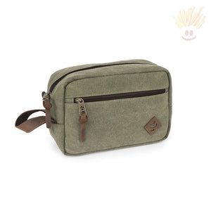 The Stowaway - Odor Absorbing Bag By Revelry Sage Accessories