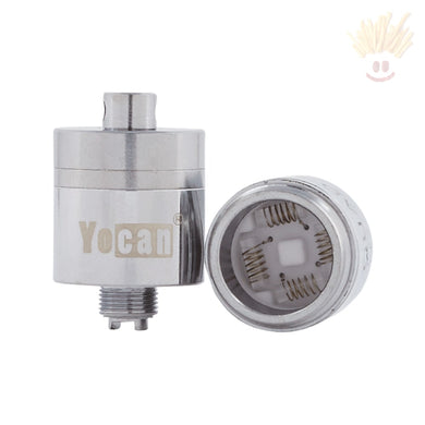 Yocan Evolve Plus Xl Coil - 5 Pack Vape Parts