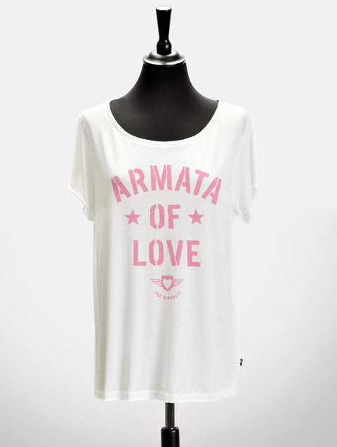 ARMATA OF LOVE
