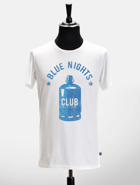 BLUE NIGHTS CLUB
