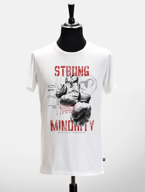 STRONG MINORITY