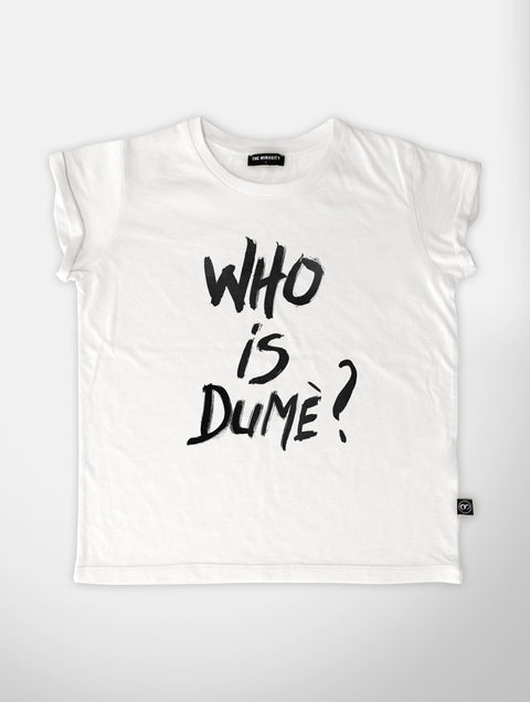 WHO IS DUME GIRL