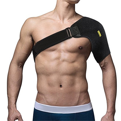 Shoulder Stability Brace with Pressure Pad - Truck Driver Store