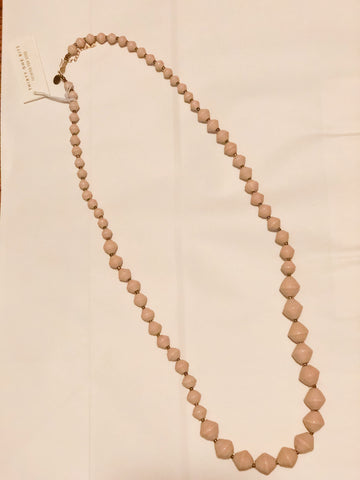 Jolene Single Strand - Cream