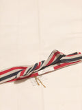 Red, White, & Blue Wire Tie Headband
