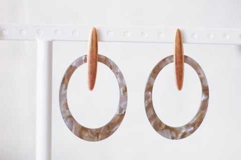 Double Resin Hoop