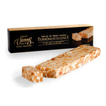 Hard Almond Nougat 300 g. /  Excellence Collection