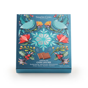 MiniChocolates Milk Chocolate 60g.