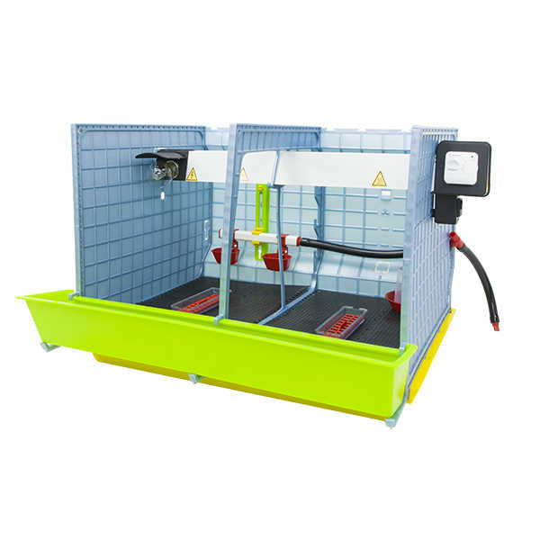 Use Chick Floor Mats For The First 1 - 2 Weeks - Hatching Time