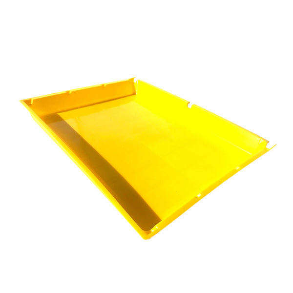 CB25/CB40 Manure Tray - 2 Section