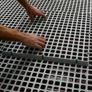Slat Flooring - Small Hole (Legs: Medium)