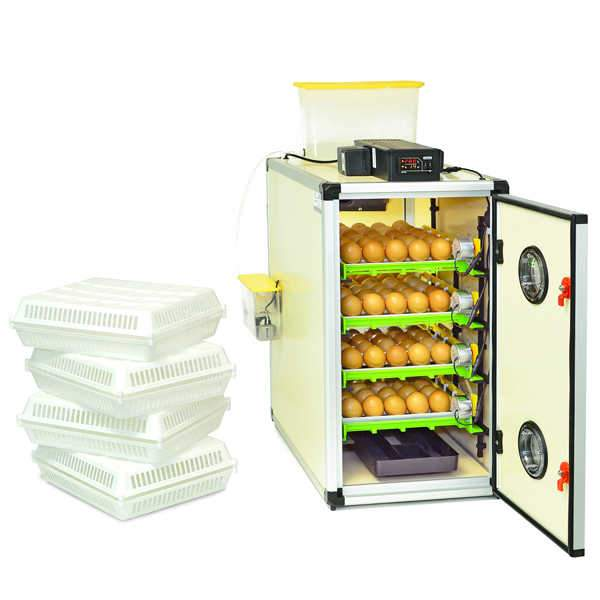 CT120 SH - Egg Incubator - Setter & Hatcher