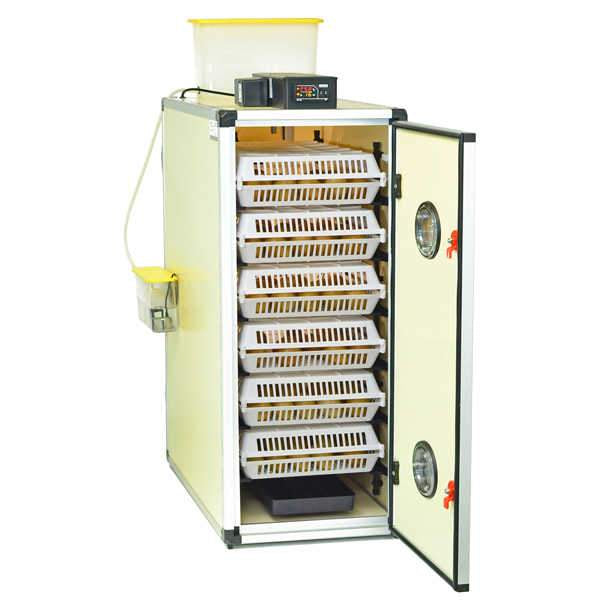 CT180 SH - Egg Incubator - Setter & Hatcher